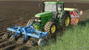 Lemken Achat Z8 for Farming Simulator 19