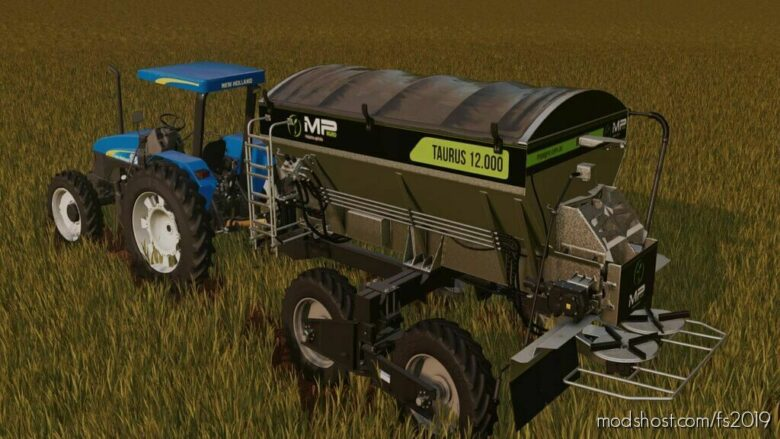MP Agro Taurus 12000 for Farming Simulator 19