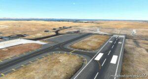 Aswan International Airport Hesn for Microsoft Flight Simulator 2020