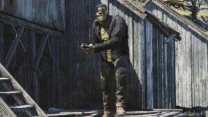 A Post-Nuclear Appalachian Halloween for Fallout 76