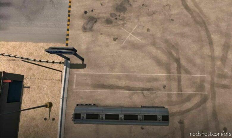Icons V10.1 for American Truck Simulator