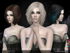 Stealthic – Vapor (Female Hair) for The Sims 4