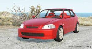 Honda Civic Type-R (EK9) 1997 for BeamNG.drive
