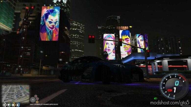 2017 GTR-35 for Grand Theft Auto V