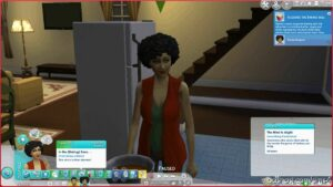 6 Traits; Modder, Baker, ZEN Seeker, Fantastical, Sweet, Simtuber for The Sims 4