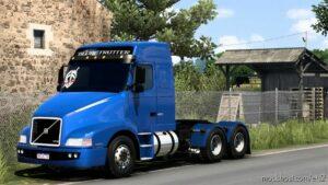 Volvo NH12 [1.41] for Euro Truck Simulator 2
