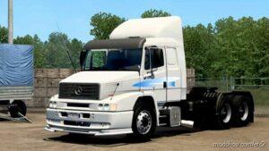 Mercedes-Benz 1634 [1.41] for Euro Truck Simulator 2
