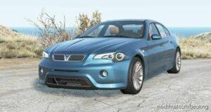 ETK 800-Series Sedan V2.3.3 for BeamNG.drive