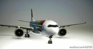 Headwind Airbus A330-900Neo 8 Default Liveries Thumbnails for Microsoft Flight Simulator 2020