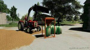 BAG Packing Machine for Farming Simulator 19