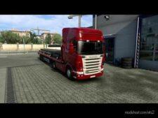 Scania R & Streamline V8 Stock Sound V7.0 [1.41] – [1.42] for Euro Truck Simulator 2