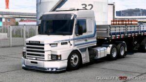 Scania 113 [1.42] for Euro Truck Simulator 2