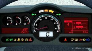 Renault Magnum & Renault Premium HD Interiors [1.42] for Euro Truck Simulator 2