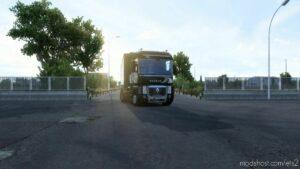 Magnum Updates V23 for Euro Truck Simulator 2