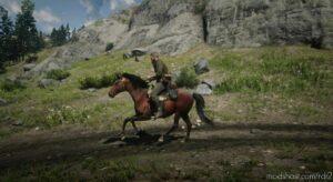 Morgans for Red Dead Redemption 2