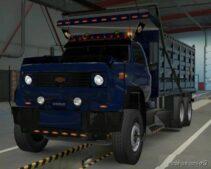 Chevrolet C70 [1.41] for Euro Truck Simulator 2