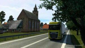 Map Itsj V3.0 Fixed Jobs [1.41] for Euro Truck Simulator 2