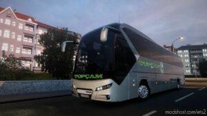 Neoplan Tourliner [1.42] for Euro Truck Simulator 2