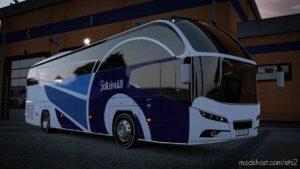 Neoplan Cityliner [1.42] for Euro Truck Simulator 2
