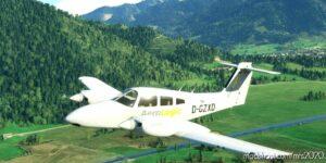 PA44 Seminole Aero Logic (Carenado) for Microsoft Flight Simulator 2020