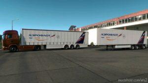 Real European Companies Reloaded [1.41] for Euro Truck Simulator 2