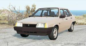 VAZ 21099 for BeamNG.drive