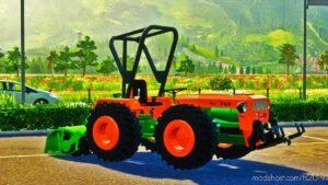 Lizard Roto for Farming Simulator 19