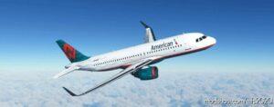America West Heritage [FBW A32NX] for Microsoft Flight Simulator 2020