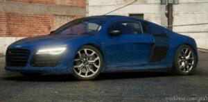 Audi R8 Plus 2012 for Grand Theft Auto V