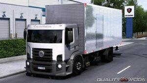 Volkswagen Constellation BAU V1.1 for Euro Truck Simulator 2