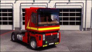 Renault Magnum Integral V2.5 [1.40 – 1.41] for Euro Truck Simulator 2