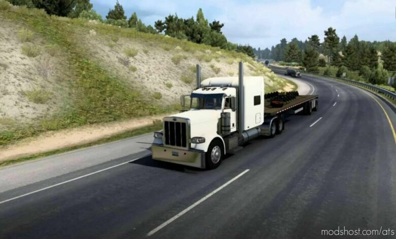 Detroit Diesel Series 60 Sound V3.5 [1.41 – 1.42] for American Truck Simulator