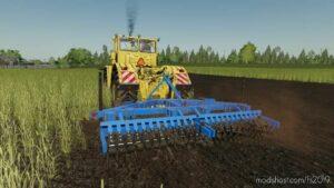 Chisel Plow Svarog PCH-4.5 for Farming Simulator 19