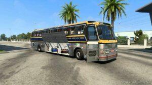 CMA Scania 113 [1.42] for Euro Truck Simulator 2