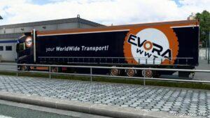 Evora WWT Skins for Euro Truck Simulator 2