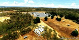 Horn Island Airport – Yhid- Queensland, Australia – TAG21 for Microsoft Flight Simulator 2020