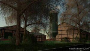 Dithmarschen Map for Farming Simulator 19